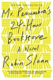book similar to a man called ove mr penumbras 24 hour