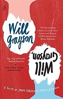 Will Grayson, Will Grayson by [John Green, David Levithan]