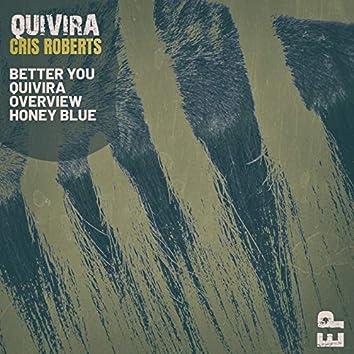 Quivira - EP