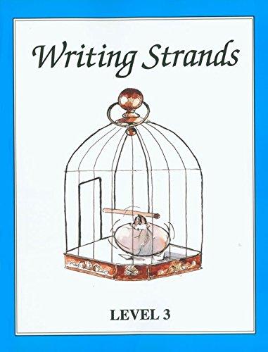 Writing Strands, Level 3
