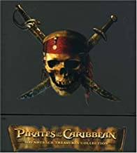 Pirates Of The Caribbean: Soundtrack Treasures Collection 's