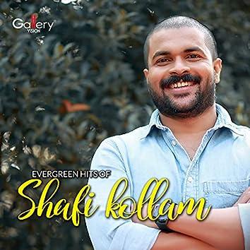 Evergreen Hits of Shafi Kollam