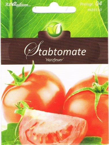 Tomate Harzfeuer Tomaten Stabtomaten 4680110