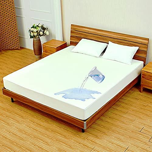 BOLO Las sábanas tienen bolsillos profundos, cómodos y resistentes a las arrugas, 100 cm x 200 cm + 30 cm