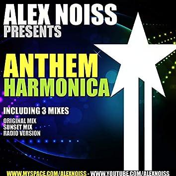 Anthem Harmonica