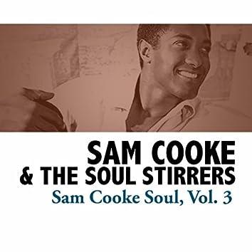 Sam Cooke Soul, Vol. 3