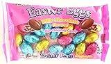 Palmer (1 Bag) Milk Chocolate Flavored Easter Eggs Rich Chocolaty Candy - Net Wt. 4.5 oz / 128 g