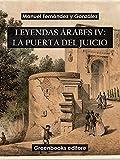 Leyendas árabes IV: La puerta del juicio