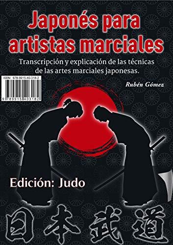 Cinturon Judo  marca