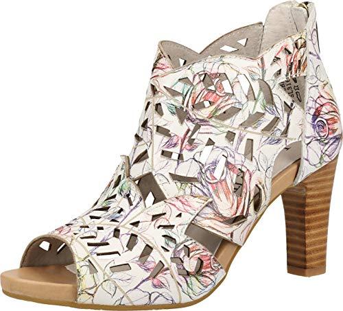 sandales - nu pieds laura vita alcbaneo 241 4k blanc 39