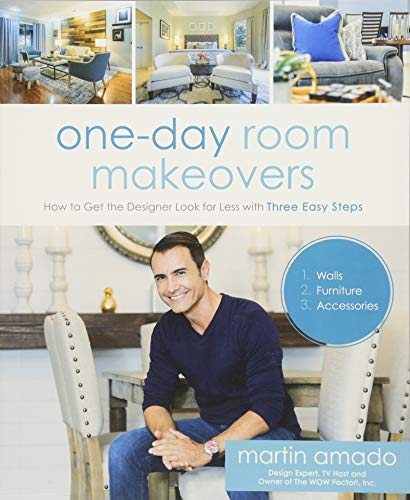 Top 10 best selling list for one day remodeling