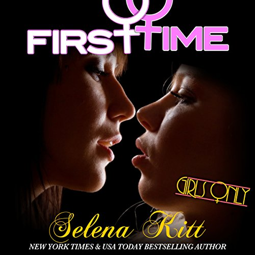 Girls Only: First Time audiobook cover art