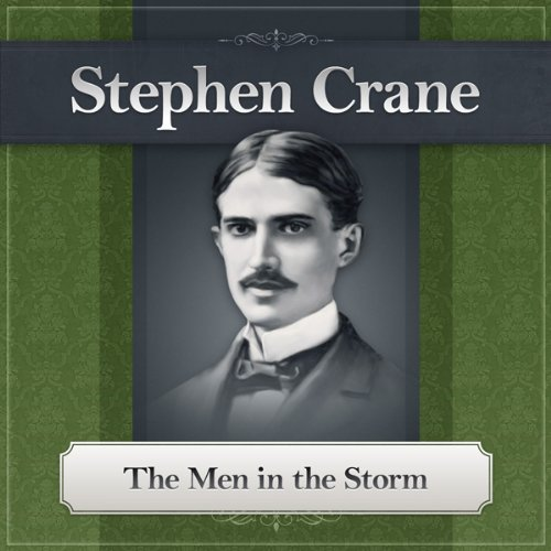 The Men in the Storm audiobook cover art