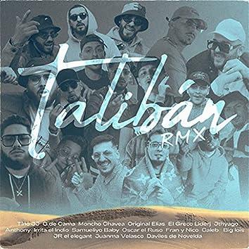 Talibán (Remix)
