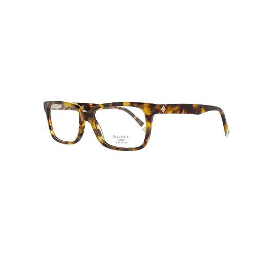 be060dec03 GANT RUGGER Eyeglasses GR YURI Tortoise 52MM