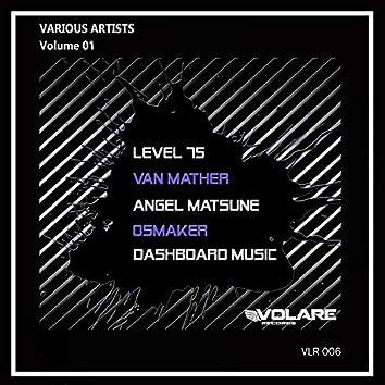 Various Artists - Volume 01