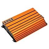 Suzec Edge Series High Power 400W 4 Channel Multi Channel Car Amplifier