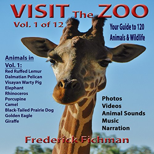 Visit the Zoo: Volume One Titelbild