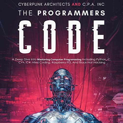 The Programmers Code  By  cover art