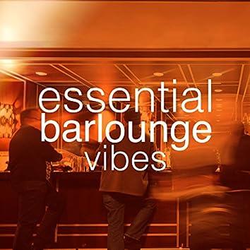 Essential Bar Lounge Vibes