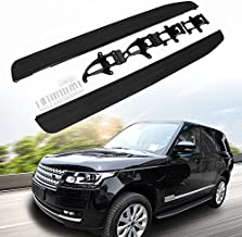 Side Step Fit for Land Rover Range Rover Sport 2014 2015 2016 2017 2018 2019 2020 2021 Nerf Bar Running Board