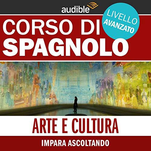 Arte e cultura - Impara ascoltando cover art