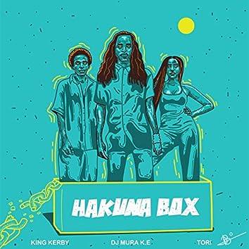 Hakuna Box (feat. Tori the blackqueen)