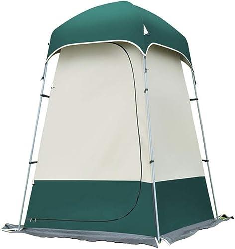 BNVN Camping en Plein Air Changeant Douche Tente Camping Camping Pergola