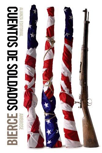 Cuentos de soldados (El libro de bolsillo - Bibliotecas de autor - Biblioteca...