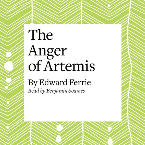 The Anger of Artemis Titelbild
