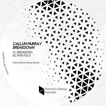 Breakdown EP