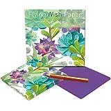 Cactus Garden - Flying Wish Paper