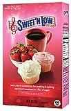 Sweet'N Low, 8-Ounce Bulk Box (12 Pack)