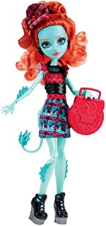 Best monster high nessie Reviews