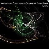Healing Human Organs Isochronic Tones - 4.5Hz Tibetan Chants