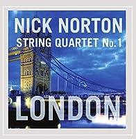 String Quartet No. 1: London