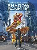 Shadow Banking - Fallen angels - Format Kindle - 9782331043871 - 8,99 €