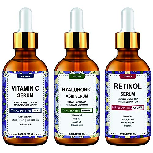 Wumal Anti Aging, Anti Wrinkle and Dark Circle Remover
