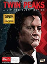 Twin Peaks - Limited Event Series, A