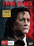 Twin Peaks: Limited Event Series, A [Edizione: Australia] [Italia] [DVD]