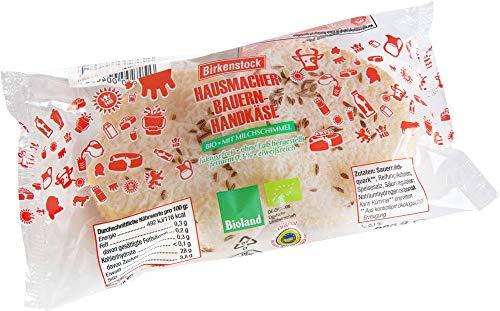 Birkenstock Bio Bio Hausmacher Bauernhandkäse 200g (6 x 200 gr)