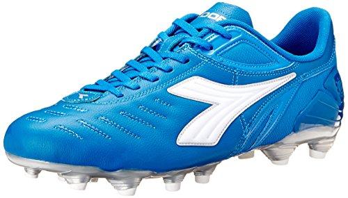 Diadora Soccer Herren Maracana L Soccer Cleat, Blau (Royal/Weiß), 39 EU