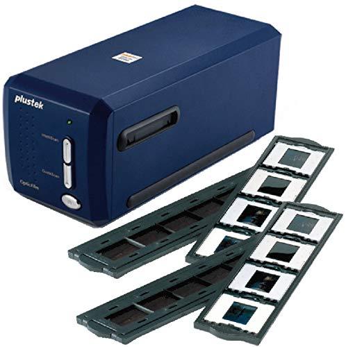 Plustek(プラステック)『OpticFilm 8100 Film』