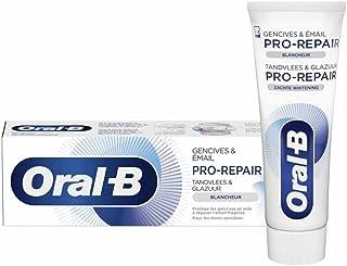 Oral-B Tandvlees & Glazuur Repair Zachte Whitening Tandpasta - 75ml