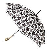 Paraguas Vogue Estampado. Paraguas Mujer, Elegante, de Estilo clásico. Apertura automática,...