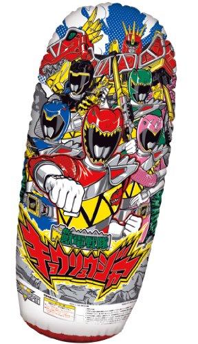 Zyuden Sentai Kyoryuger - Punch Fighter