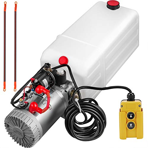 que es lo mejor bomba hidraulica eléctrica elección del mundo
