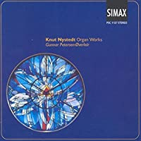 Organ Works by KNUT NYSTEDT (1997-02-20)
