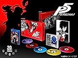 Persona 5 20th Anniversary Edition Deluxe