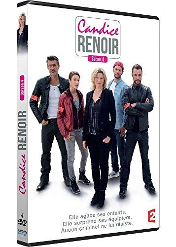 Candice Renoir Saison 4